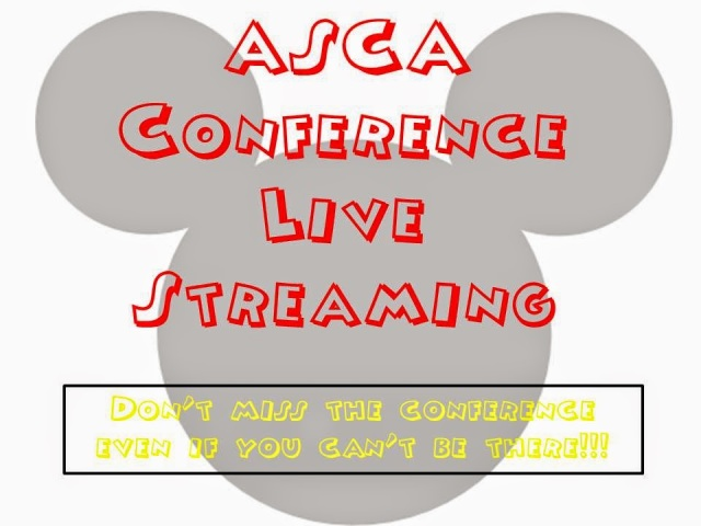ASCA Conference Live Streaming: Don't Miss the Conference Even if