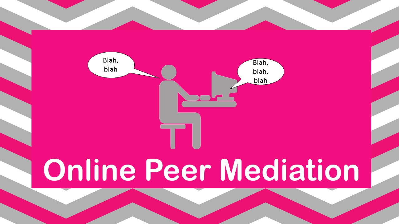 Peer Mediation Standards For High School Counselors